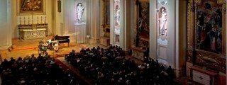 Stagione concertistica di Santa Cristina – XI Edizione