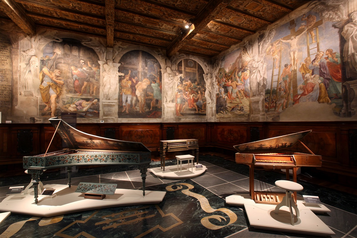 Musica in San Colombano – Stagione 2017/2018