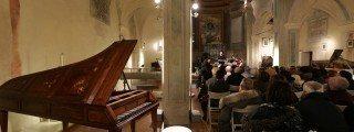 Momenti musicali in San Colombano
