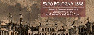 Expo Bologna 1888