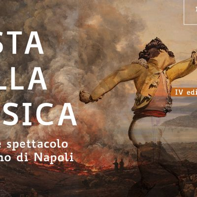 Festa della Musica: musica e spettacolo nel Regno di Napoli
