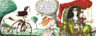 Aperte le iscrizioni al nuovo corso di Antonio Faeti - XII edizione