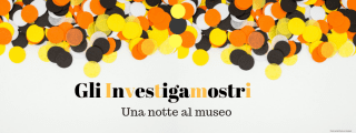 Una notte al museo con gli Investigamostri