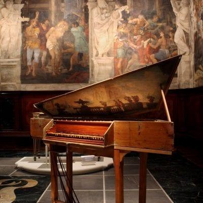 Stagione Concertistica di San Colombano IX edizione. Febbraio