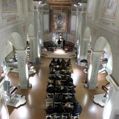 San Colombano - Collezione Tagliavini