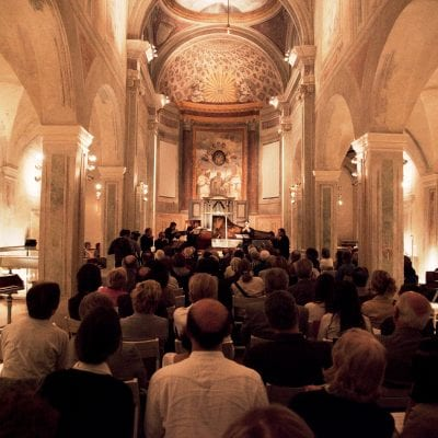 Music in San Colombano – Season 2018/2019