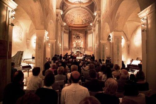 Musica in San Colombano - IX stagione