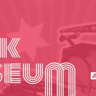 ArtRockMuseum 2019, al via la seconda edizione del contest. Scadenza 20 febbraio 2019