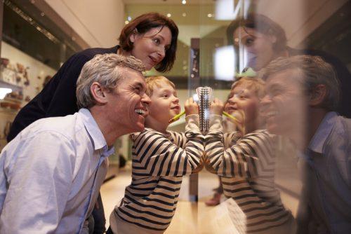 Domenica in famiglia al Museo Della Storia Di Bologna