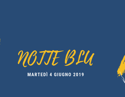 Notte Blu 2019