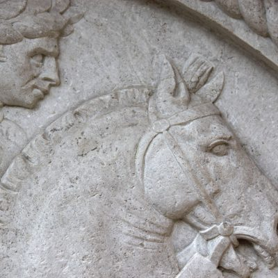 Il capolavoro inedito di Jacopo della Quercia presso Rocchetta Mattei