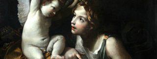 Reni, Guercino, Cantarini, Pasinelli. The Seventeenth century Bolognese