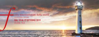Festa Internazionale della Storia 2019