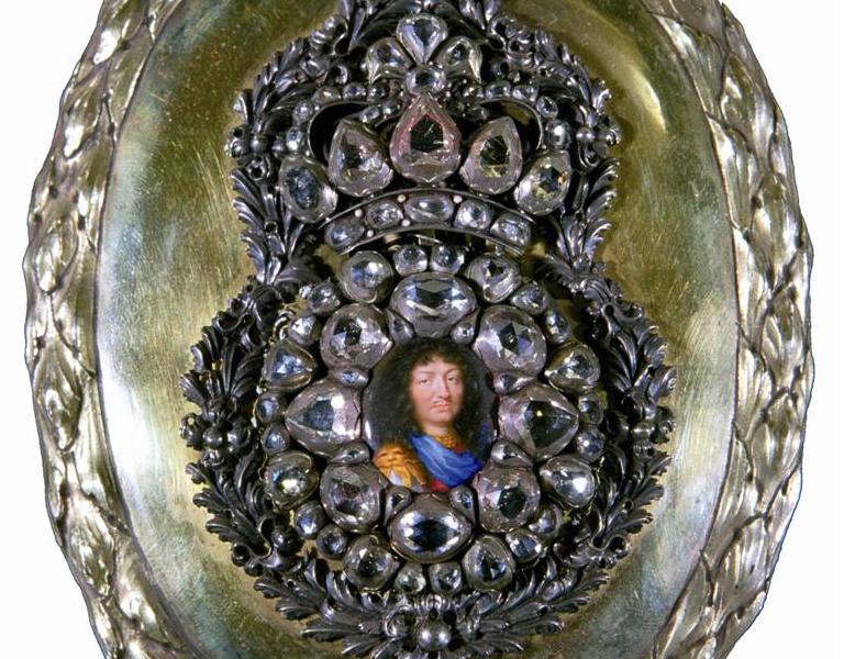 Il gioiello del Re Sole in Santa Maria della Vita