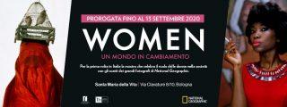 Extended until 13 September 2020 – Women. Un mondo in cambiamento