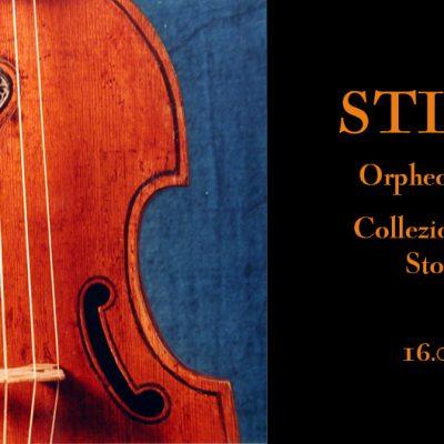 Still Alive - I preziosi strumenti ad arco della collezione Vázquez