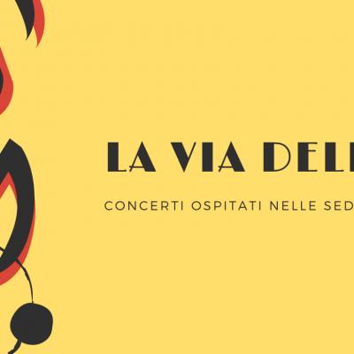 Concerti a Santa Maria della Vita e Palazzo Pepoli