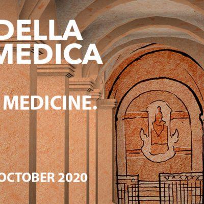 Medical Science Festival 2020 - Livestreamed from Palazzo Pepoli. Museo della Storia di Bologna