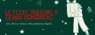 Le feste insieme a Genus Bononiae