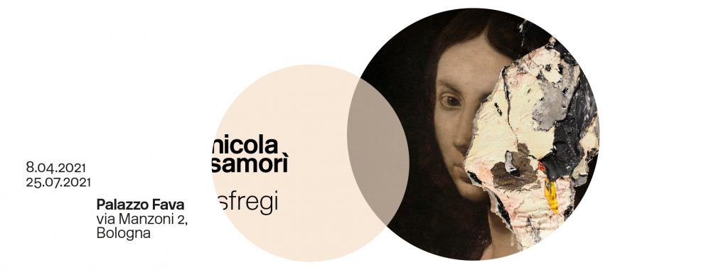 Nicola Samorì. Sfregi