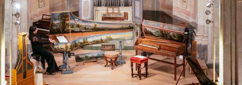 Concerti al Museo di San Colombano