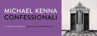 Micheal Kenna. Confessionali